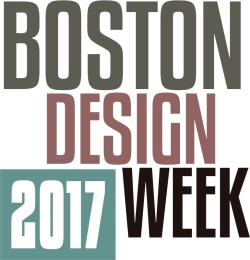 Boston Design Week 2017