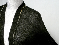 Detail of Butterfly Jacket