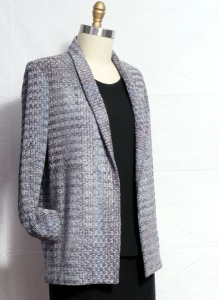 Honeycomb Jacket