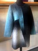 Mina Norton felted wool jacket